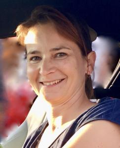 Jana Mantz